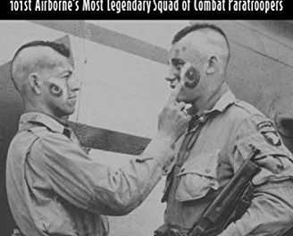 Podcast #730: The Hell-Raising Leader of WWII's Filthy Thirteen