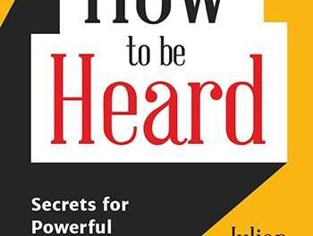 Podcast #732: Tips From a Top TED Talker on How to Be Heard