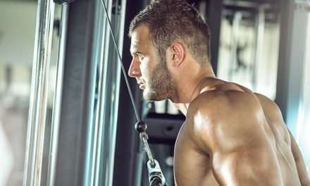 Want Big Arms? Build Mighty Triceps