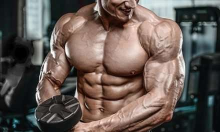 8 Muscle-Building Tips for Bigger Gains