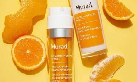 Five A Day: The Best Vitamin C Skincare Products