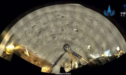 Chang'e-5 Returned an Exotic Collection of Moon Rocks