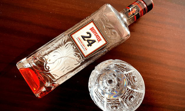 Beefeater 24 Gin Review