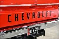 CHEVROLET TOP 10 GALLERY: The Top 10 Chevrolets from Barrett-Jackson's Inaugural Houston Auction