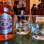Chivas Regal 12 Year Blended Scotch Whisky Review