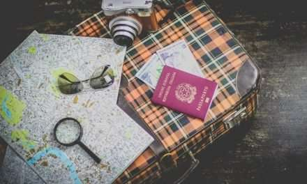 4 Tasks You Need to Do When Preparing to Move Abroad