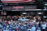 """""""WAYNE'S WORLD"""" PACER ROCKED THE BLOCK IN LAS VEGAS: A 50 Facts & Favorite Memories Feature"""