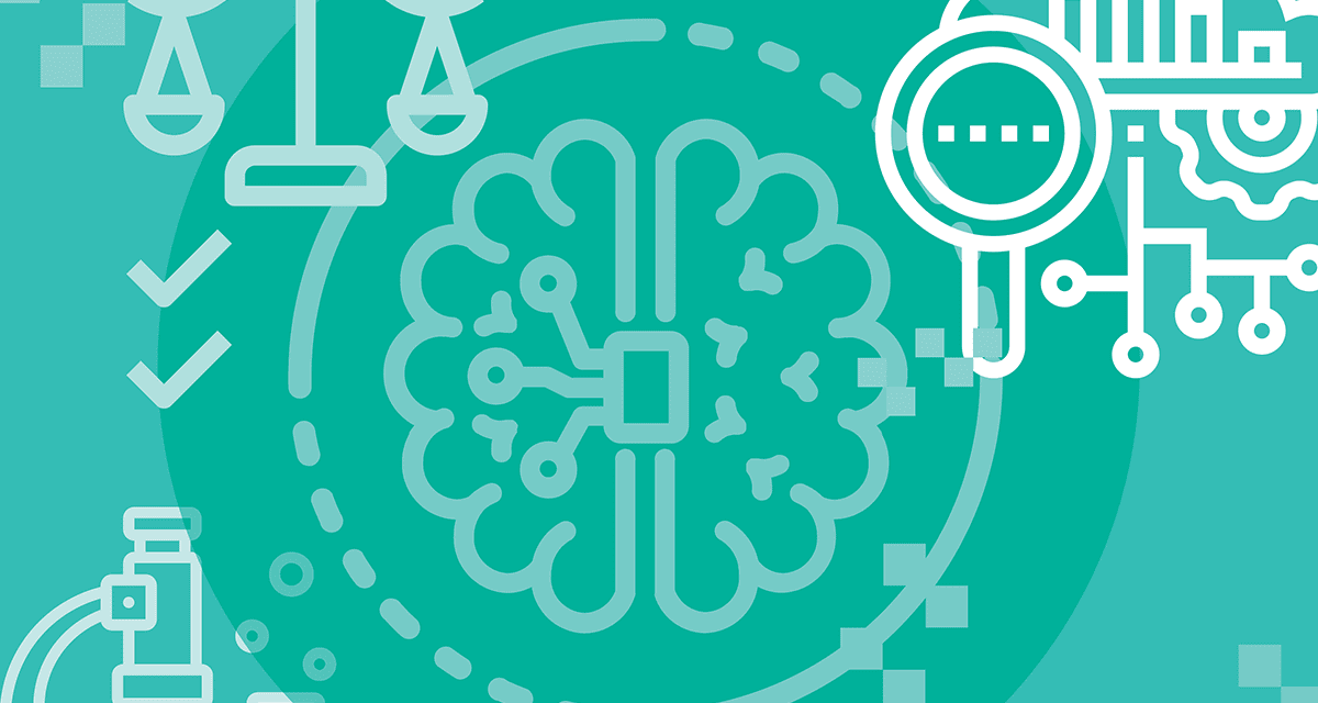 How AI simplifies data management for drug discovery