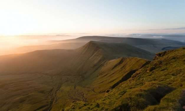 Find the best, easiest, and fastest peaks to climb in the UK