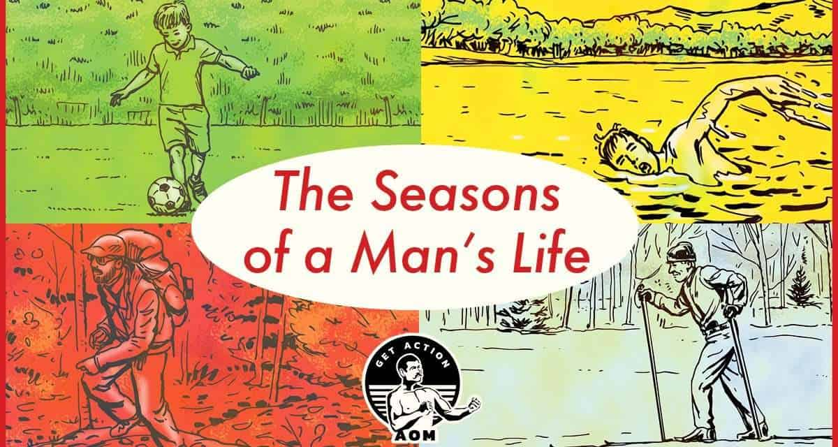 The Seasons of a Man's Life: An Introduction