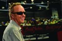 BEHIND THE SHADES: Steve Davis Reflects on 25 years with Barrett-Jackson