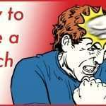 How to Take a Punch (To Minimize Its Damage)