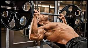 Build Muscle in 20 Minutes: Superset Chest and Back