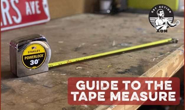 Everything You Didn't Know About the Trusty Tape Measure