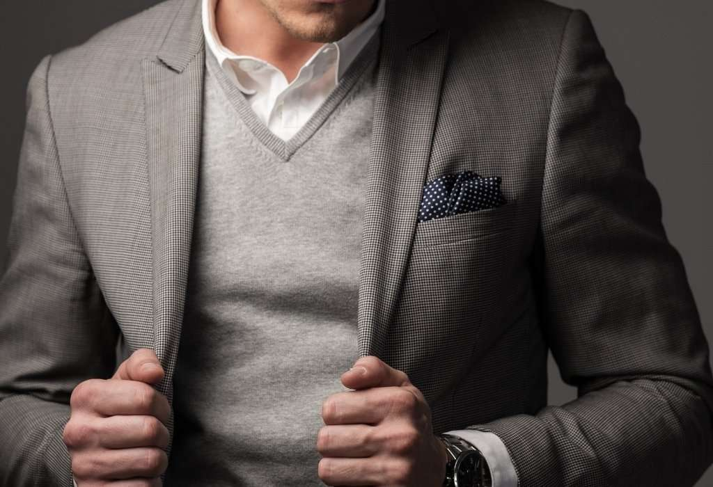 Suit-Coat-And-Sweater - communicate with confidence