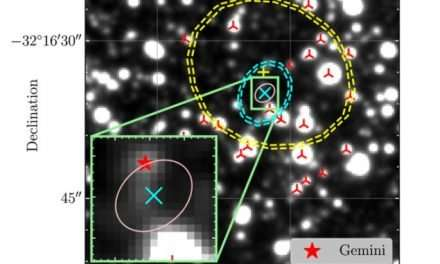 What's Causing the Mysterious Radio Waves Coming From the Center of the Milky Way?