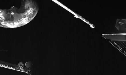 BepiColombo Meets Mercury for the First Time on October 1