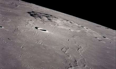 Volcanism on the Moon Ended About 2 Billion Years ago
