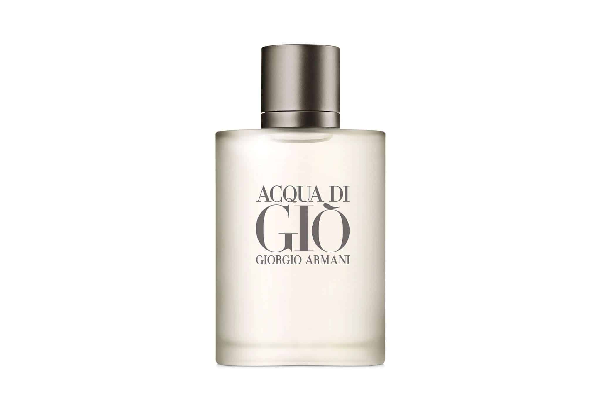 Acqua Di Gio Pour Homme is one of the most complimented men's colognes