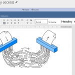 Encrypted office suite CryptPad introduces 'Document' and 'Presentation' apps