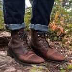 How To Clean & Condition Leather Boots