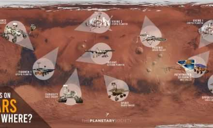 Perseverance has Collected its First Sample of Mars and Prepared it for Return to Earth… Eventually